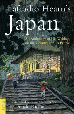 Lafcadio Hearn's Japan By Hearn, Lafcadio/ Richie, Donald (EDT)